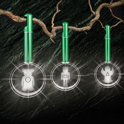 LUMIX šviečiantys žaisliukai - Mystic Green