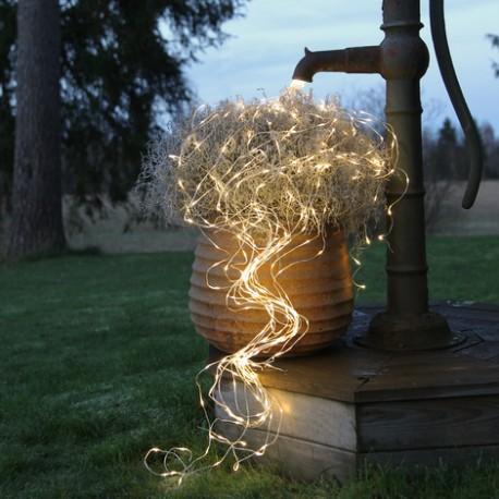 360 LED lempučių girlianda