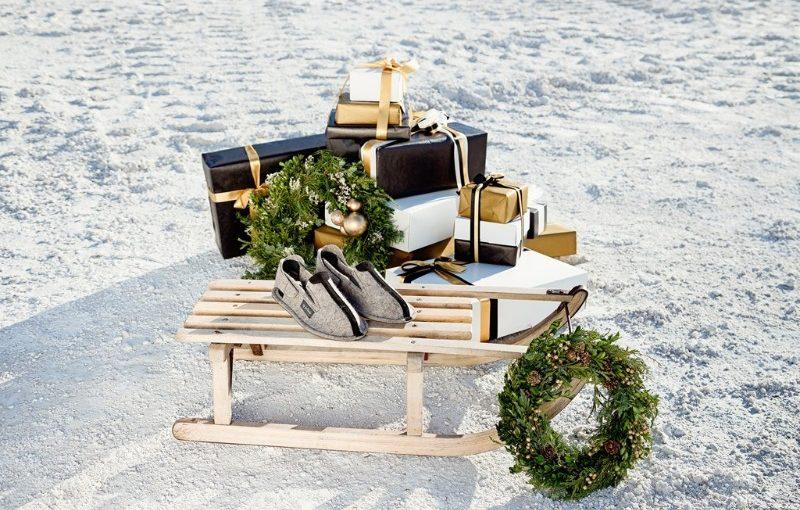 Kalėdinių dovanų idėjos: kokias dovanas galite įsigyti Kalėdų mugėje