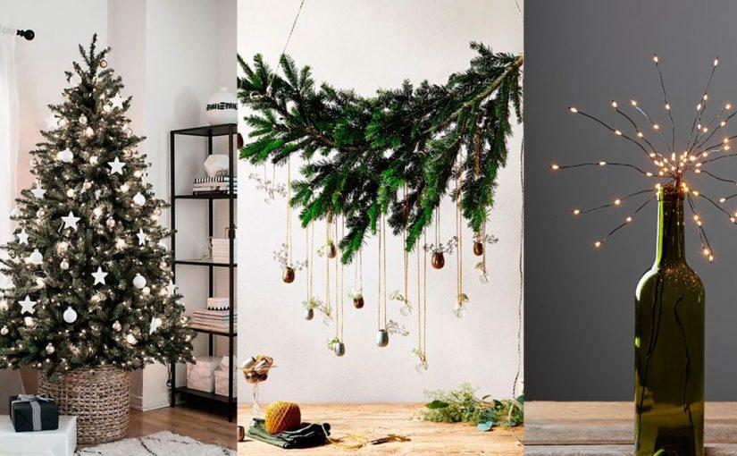 Namų ir biuro dekoravimo idėjos Šv. Kalėdoms