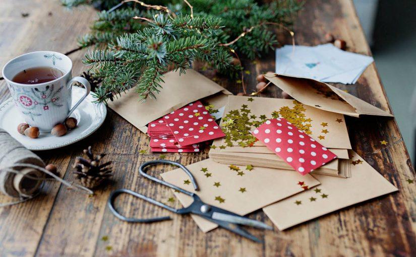Idėjos, kaip nustebinti vaikus per Kalėdas